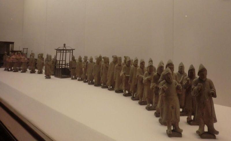上海博物館で圧巻の中国文化を堪能しよう!