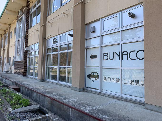 青森県発ブランド「BUNACO」とは