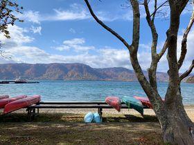 青森県「十和田湖」美しく静かな湖畔で大自然を満喫しよう!