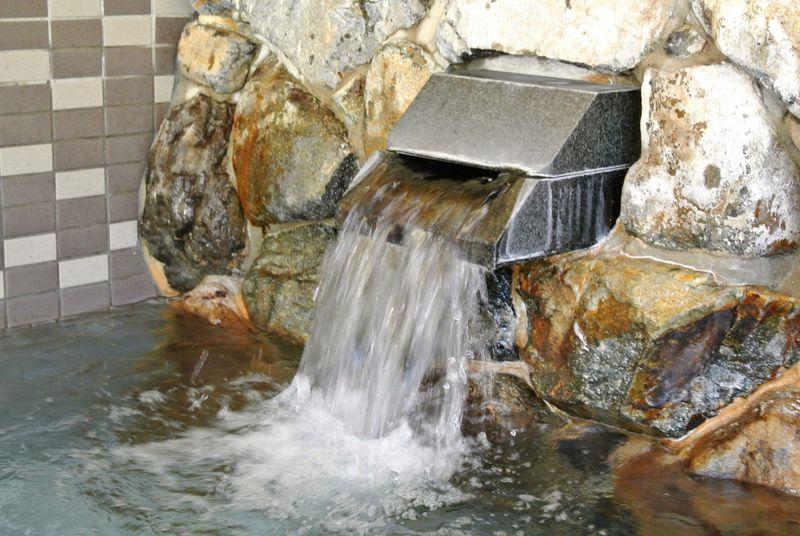 日本三大美肌の湯でスベスベ肌に!島根・斐乃上温泉「斐乃上荘」