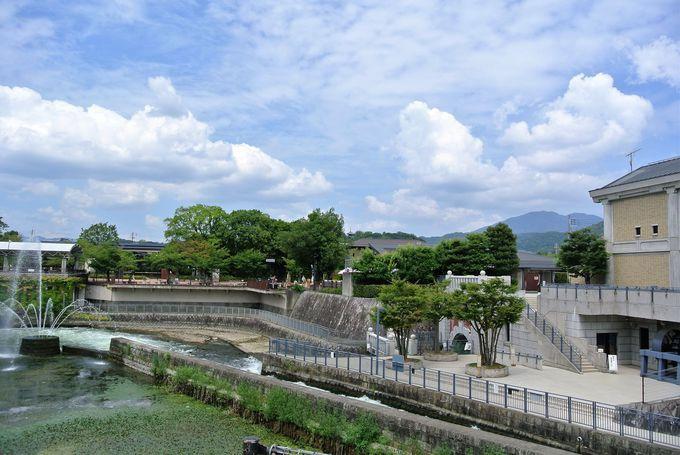 京都に活力を与えた疎水事業
