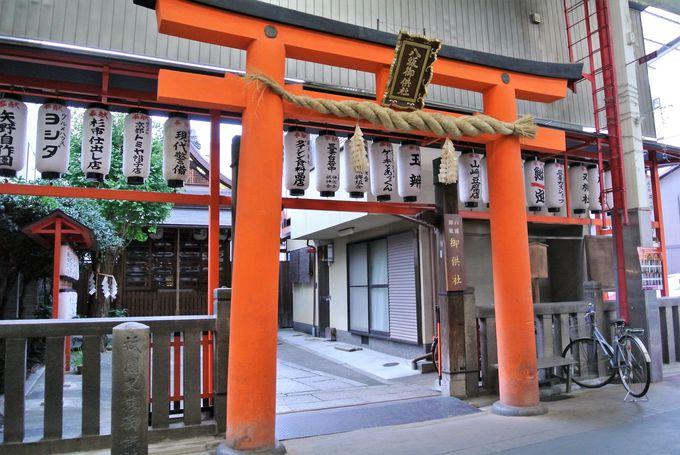 祇園祭の発祥の地