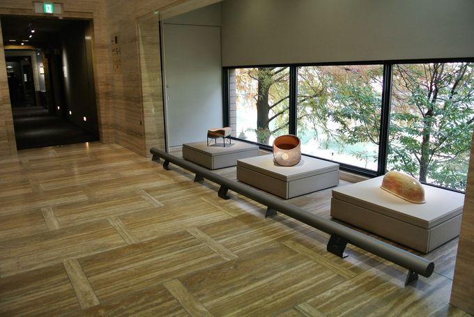 「大阪市立東洋陶磁美術館」は世界的な収蔵品を誇る美術館