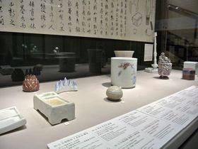 超貴重な陶磁器を心ゆくまで鑑賞!「大阪市立東洋陶磁美術館」