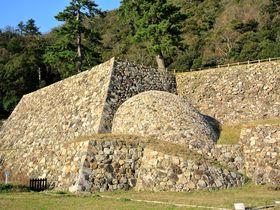 鳥取の必見観光地!鳥取城とその周辺の観光スポット3選