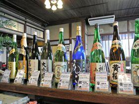 「月桂冠・黄桜・伏見夢百衆」お酒の聖地・京都伏見 日本酒を巡る3つのスポット