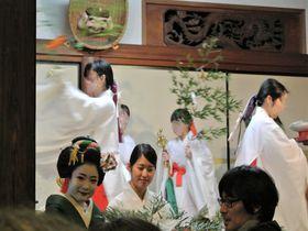 冬の京都ゑびす神社で熱気に包まれた「十日ゑびす」を堪能あれ!