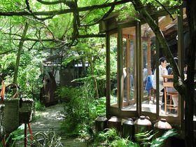 島根県の暮らしに根付いたオシャレスポット「群言堂本店」