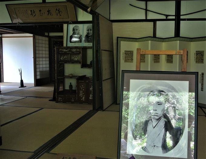 幕末の志士の面影が残る萩城下町