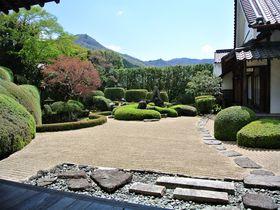 岡山県の街ブラに最適な町「高梁市」で大人の和み時間!