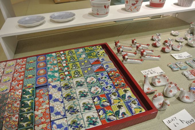 1日目午後:伝統工芸に触れることのできる「石川県立伝統産業工芸館」