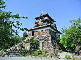 戦国の遺風が残る福井県「丸岡城」でお城の魅力にゾッコン!