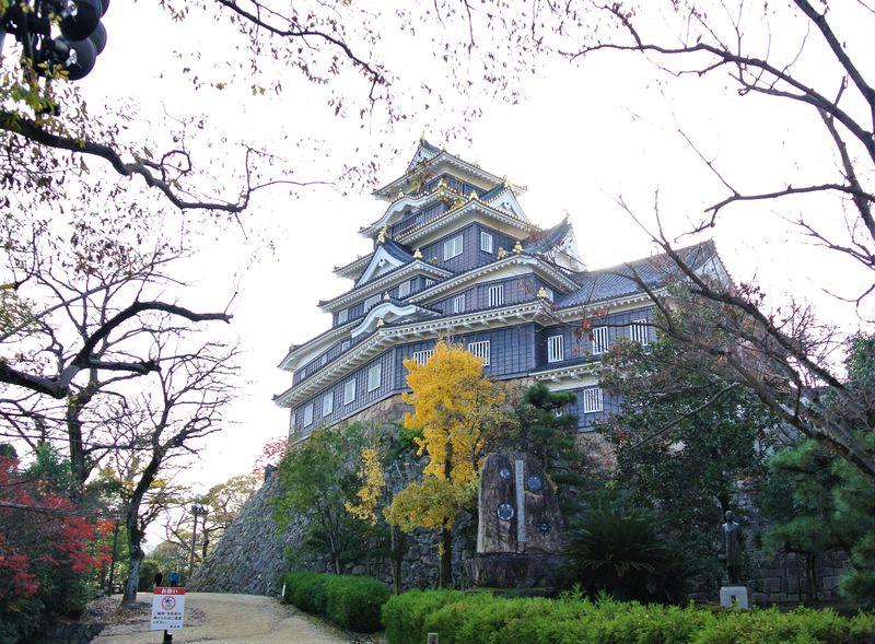 岡山県で地域共通クーポンが使える観光スポットまとめ