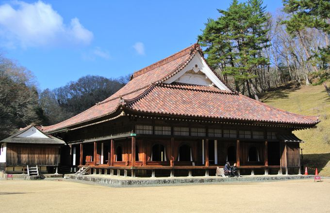 こだわりの建築に脱帽!岡山県「閑谷学校」の美しさに迫る!