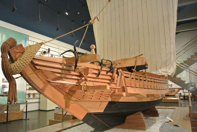 赤穂の歴史を学べる博物館