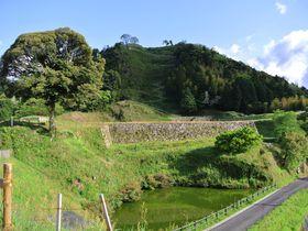 つづら折りの登城路を制覇せよ!島根「月山富田城」は日本屈指の要害