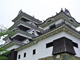 忠実に再現された天守は必見!愛媛「大洲城」で歴史ロマンに浸れ