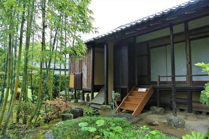 宇和島藩の大名庭園