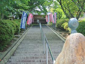 目の病気に効果アリ!島根「一畑薬師」は神秘に満ちた不思議な寺院