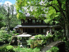 癒されたい人必訪!島根「旧堀氏庭園」3つの庭を堪能せよ!