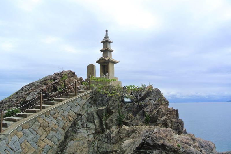 平安時代からの歴史ある寺院