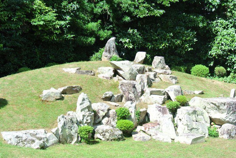 あなたはどう感じる!?島根「萬福寺」雪舟の庭園で禅の境地へ