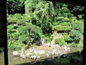 あの雪舟が作庭!島根「医光寺」長寿の願いが詰まった名園を見よ