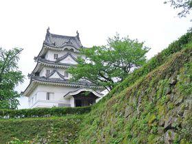 貴重な現存12天守のひとつ!愛媛「宇和島城」は歴史ロマン満載
