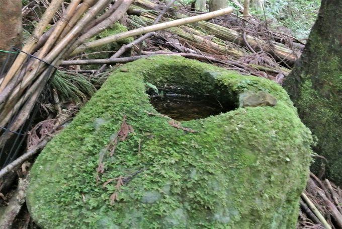 岩船伝説が残る神社
