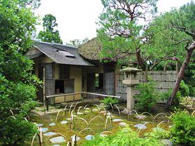 千利休ゆかりの茶室も!島根「出雲文化伝承館」で歴史を体感
