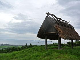 神秘的な眺望は必見!鳥取「妻木晩田遺跡」で古代ロマンに浸れ