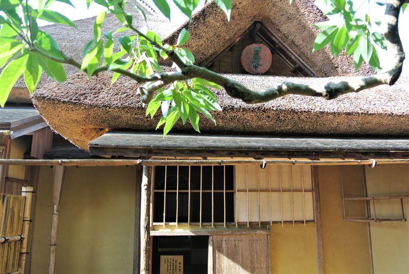 お殿様こだわりの茶室は必見!松江「菅田菴」で歴史を体感