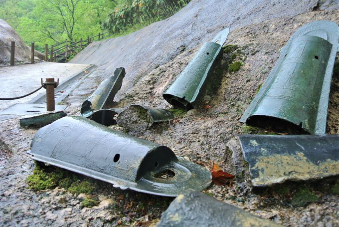 島根「加茂岩倉遺跡」古代出雲を彷彿とさせる銅鐸は必見