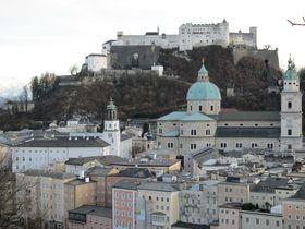 ザルツブルクのおすすめ観光スポット10選 音楽の街を楽しもう!