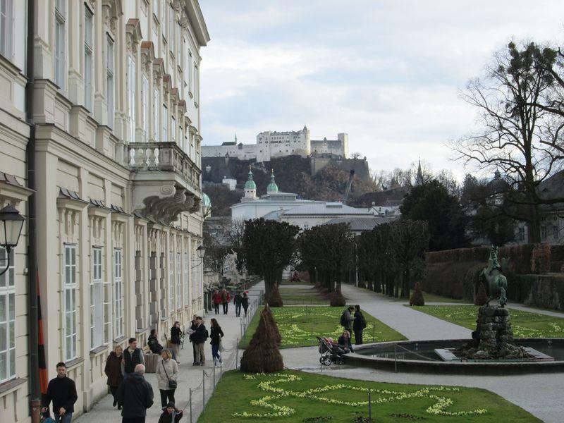 「音楽の都」ザルツブルグで訪れるべき見所5選!