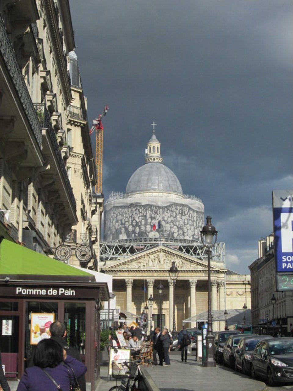 パリの名門ソルボンヌ大学