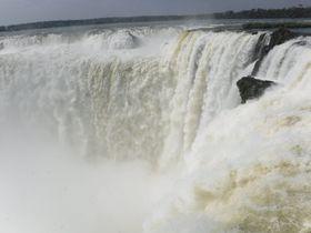 世界最大の滝!イグアスの滝をアルゼンチン側から楽しむ5つの方法