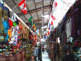 かわいいペルー雑貨がいっぱい!クスコのお土産市場おススメ5選!