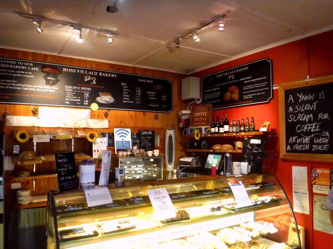 かわいらしい「ロス・ビレッジ・ベーカリー」店内を覗いてみよう!