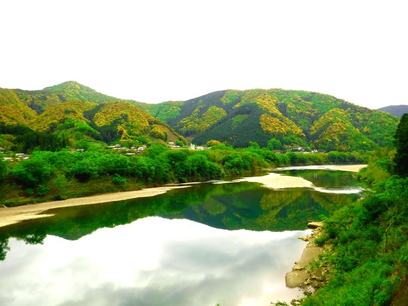 四国の絶景スポット10選 秘境や自然・芸術も楽しめます!