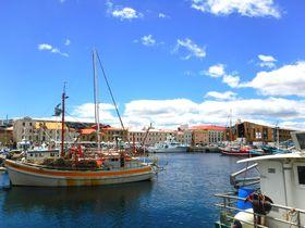 世界一空気と水がキレイな街!?タスマニア「ホバート」で絶対に訪れたいスポット4選!