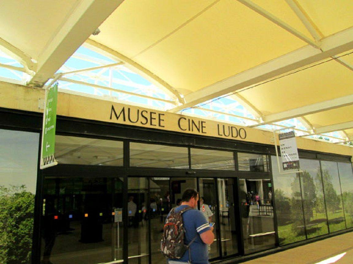 ポンデュガールの歴史が詰まったミュージアムを見学しよう!