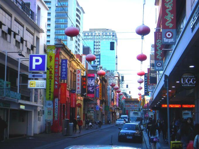 ほっとするアジアの味を満喫!チャイナタウンへ行ってみよう!