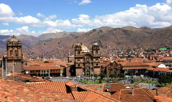 4.ペルーのおすすめ観光スポット