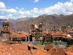 ペルーの古都クスコをコンパクトに巡る!1日観光モデルコース
