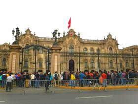 マチュピチュだけじゃない!ペルーの首都リマ王道観光1日モデルコース