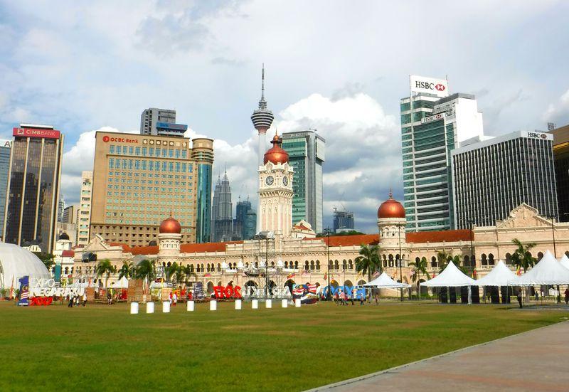 3連休でこれだけ楽しめる!マレーシア王道観光2泊4日モデルコース