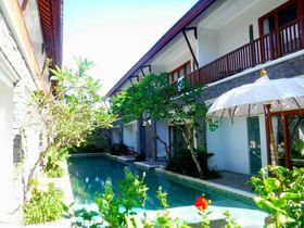 バリ島でプチ贅沢リゾート!「マハナ・ブティック・アパートメント」