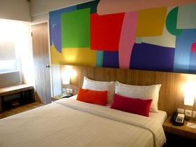 バリ空港まで15分!ホテル「ズリ・エクスプレス・ジンバラン」