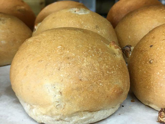 歴史とアカデミックが融合した街に参戦するパン屋さん